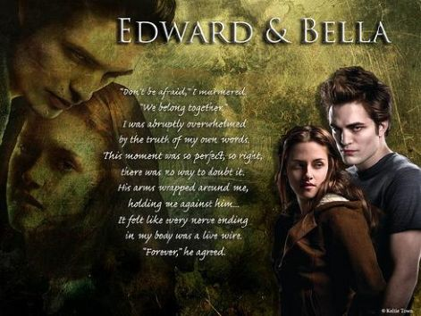 Movies Twilight Series on Twilight Movie Twilight Series 2393331 500 375 Jpg